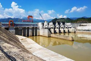 Quảng Nam: Xem xét tích nước hồ chứa thủy điện Sông Tranh