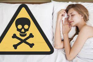 18 sự thật về giường ngủ sau có thể khiến bạn gặp ác mộng