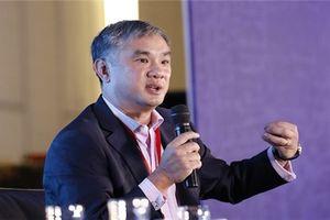 Lãnh đạo doanh nghiệp Việt thời 'chuyển đổi số': Đừng chết như Kodak và Nokia!