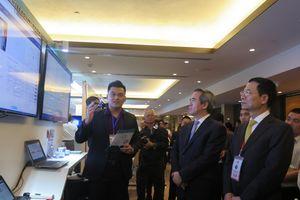 Viettel mang đến Smart IoT Việt Nam 2018 nhiều giải pháp hướng đến xây dựng xã hội an toàn, thông minh