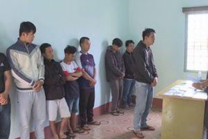 Đắk Lắk: Triệt phá đường dây cá độ bóng đá qua mạng hơn 40 tỷ đồng