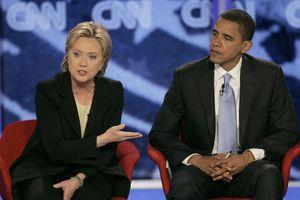 Mỹ chặn loạt vật thể nghi bom gửi đến nhà Obama, Clinton