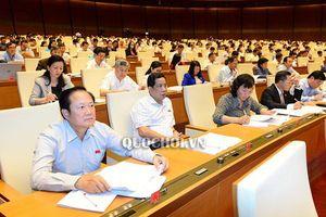 Dự thảo Luật bảo vệ bí mật nhà nước: Đại biểu e ngại tác động ngoài ý muốn