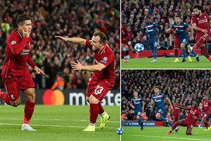 Kết quả bóng đá Champions League sáng 25/10: Dortmund thắng đậm Atletico, Barca thắng thuyết phục Inter Milan