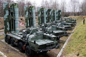 Thổ Nhĩ Kỳ sẽ bắt đầu lắp đặt các hệ thống S-400 vào năm 2019