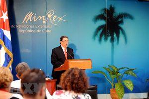 Cuba phản bác đề xuất 8 điểm do Mỹ trình lên Liên hợp quốc