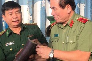 Biểu dương lực lượng ngăn chặn vận chuyển trái phép ngà voi, vảy tê tê tại Đà Nẵng