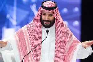 Thái tử Saudi 'trấn an' dư luận về vụ nhà báo mất tích