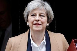 Nghị sĩ Anh quay sang ủng hộ bà May vì bài diễn văn cảm xúc