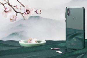 Xiaomi trình làng Mi Mix 3 ẩn dấu camera trong thân máy