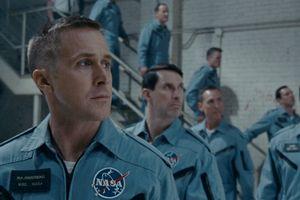 'Bước chân đầu tiên' hứa hẹn sẽ làm nên kỳ tích tại Oscar 2019