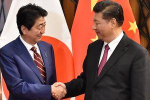 Trung Quốc-Nhật Bản: Cải thiện quan hệ và những toan tính chiến lược