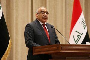 Thủ tướng Iraq nhậm chức đối mặt với khó khăn từ 'trong trứng nước'