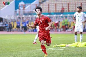 Công Phượng ghi bàn, ĐT Việt Nam lội ngược dòng trước Seoul FC