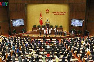 Thư, điện chúc mừng Chủ tịch nước Nguyễn Phú Trọng