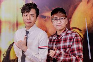 Trịnh Thăng Bình: 'Các nhạc sĩ khác không chịu viết nhạc cho tôi'
