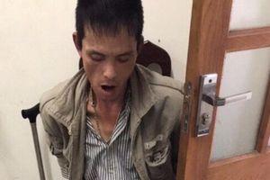 Quá trình mật phục, bắt giữ những kẻ ngang nhiên bán ma túy tại cổng bệnh viện ở Hà Nội