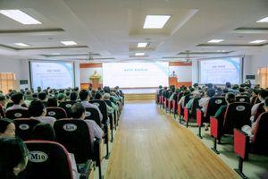 Hội thảo Tư vấn Ứng dụng hệ thống trí tuệ nhân tạo trong hỗ trợ điều trị ung thư tại Bệnh viện Đa khoa Phú Thọ