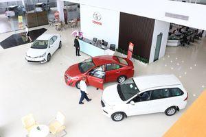 Toyota Việt Nam khai trương đại lý thứ 53 tại Tiền Giang