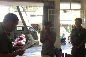 Bắt kẻ lừa 'chạy việc', chiếm đoạt 3,8 tỷ đồng ở Đà Nẵng