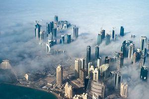 Qatar: Bí quyết phá vòng vây cô lập