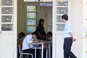 ĐBQH truy vấn: Gian lận điểm thi THPT quốc gia, ai chịu trách nhiệm?