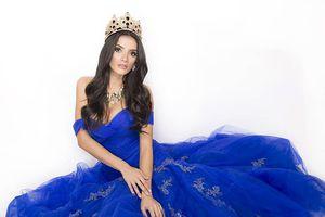 Tiết lộ về người đẹp ngất xỉu trên sân khấu khi đăng quang Hoa hậu