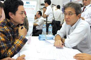 Làm việc cho công ty Nhật: Con đường không trải hoa anh đào