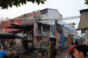 Vụ cháy shop hoa khiến 3 người thương vong ở Đắk Lắk: Có dấu hiệu hình sự