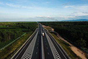 Từ đêm nay, cao tốc Đà Nẵng - Quảng Ngãi thu phí trở lại vì 'đã sửa xong'