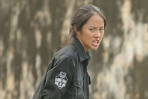 Đồng đội thiếu hợp tác, Rima Thanh Vy 'dằn mặt' không thương tiếc