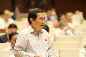 Đại biểu Quốc hội: Cần xây dựng Việt Nam số, xã hội số