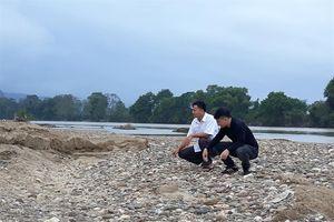 Thủy điện xả lũ tại Nghệ An: Hậu quả nặng nề, hỗ trợ nhỏ giọt