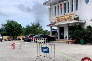 Quảng Bình: Cãi giá vé, 2 thanh niên đâm tài xế tử vong