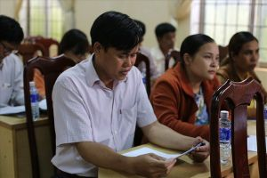 Chậm giải quyết chế độ giáo viên vùng sâu ở Đắk Lắk