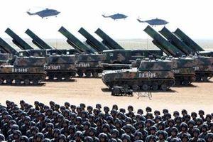 Báo Nhật: Quân đội Trung Quốc không như bề ngoài