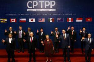 CPTPP vượt cửa ải cuối tại Quốc hội Canada