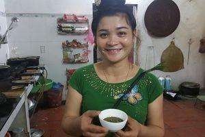 Gái xinh người Thái bật mí bí quyết làm món chẳm chéo 'thần thánh'