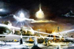 Đêm ác mộng của Hải quân Mỹ (Kỳ 3): Trong vòng vây