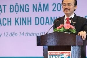 Tài sản khủng của Bầu Thắng tại Đồng Tâm và KienLongBank
