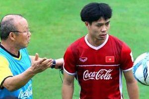 Bảng xếp hạng FIFA: HLV Park Hang-seo vẫn chưa hoàn thành nhiệm vụ!