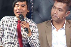 TS Lê Thẩm Dương phản bác sao Việt: 'Nói đam mê tạo thành công là nói bậy'