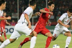 Từ thành tích của U19 Việt Nam: Năm 'hạn' của bóng đá trẻ!