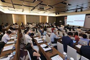 Hội thảo về tận dụng ưu đãi FTA Việt Nam-Hàn Quốc dành cho các doanh nghiệp