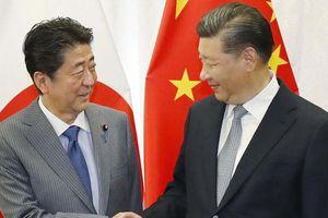 Ông Trump đang đẩy Trung- Nhật xích lại gần nhau?
