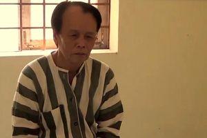 Bắt người đàn ông 61 tuổi xâm hại cháu gái 9 tuổi