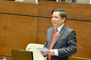 Đại biểu Quốc hội điểm mặt dự án đội vốn của ngành giao thông
