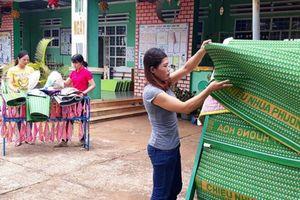 Gia Lai: 'Đóng cửa' trường mầm non vì dịch bệnh tay chân miệng