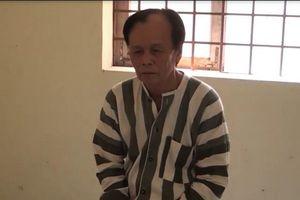 Trà Vinh: Khởi tố 'ông ngoại' dâm ô với bé gái 9 tuổi