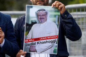 Thi thể nhà báo Khashoggi bị chia làm 3 phần, nhét trong vali